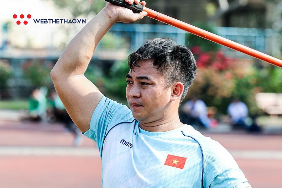 Người hùng Cao Ngọc Hùng và các VĐV thể thao người khuyết tật Việt Nam lao đao vì COVID-19