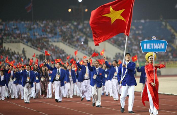 Khoảng 6.000 người tham dự Paragames Hà Nội 2021